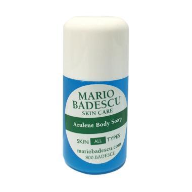 Mario Badescu Azulene Body Soap [Travel Size]