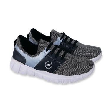 harga Catenzo Moza Sepatu Olahraga Lari Pria - Black [SD 039] Blibli.com