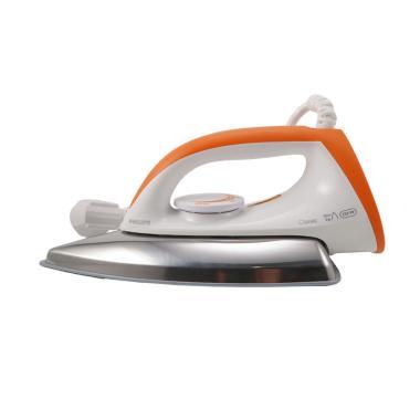 harga PHILIPS HD1173 Klasik Setrika Orange Blibli.com