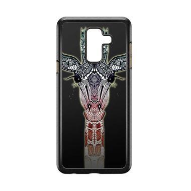 harga Acc Hp Giraffe L0113a Custome Casing for Samsung Galaxy A6 Plus Blibli.com
