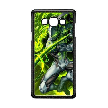 harga Acc Hp Genji Overwatch L2469 Custome Casing for Samsung Galaxy A7 2015 Blibli.com