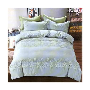 Melia Bedsheet J-4175 Katun Jepang Bed Cover