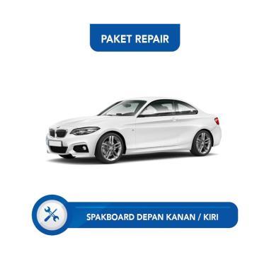 harga Subur OTO Paket Jasa Reparasi Ringan & Cat Mobil for BMW 2 Series [Spakbor Depan Kanan or Kiri] Blibli.com