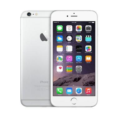 harga Apple iPhone 6 Plus Smartphone [32 GB/ 1 GB] Blibli.com