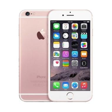 Apple iPhone 6 Plus (Rose Gold, 32 GB)