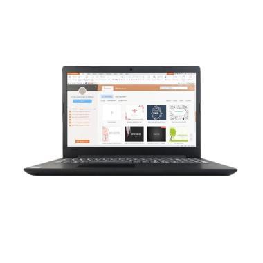 Lenovo Ideapad 130 15ikb Notebook Core I3 6006u Ram 4gb Ddr4 1tb Hdd 15 6 Inch Intel Hd Dvdrw Dos Warna Hitam Free Instal Windows 10 Office