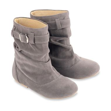 harga Blackkelly LRU 883 BC733 Casual Sepatu Boots Anak Perempuan Blibli.com