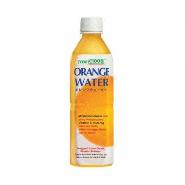 harga You-C Orange You C-1000 Minuman Kesehatan [500 mL/ Botol] Blibli.com