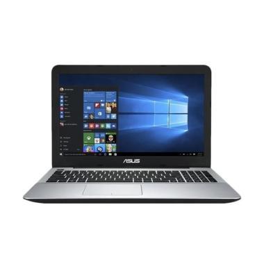 harga Asus A411QA-BV201T Notebook - Grey [AMD A12-9720/ 4GB/ 1TB / 14 Inch/ Win10] Blibli.com