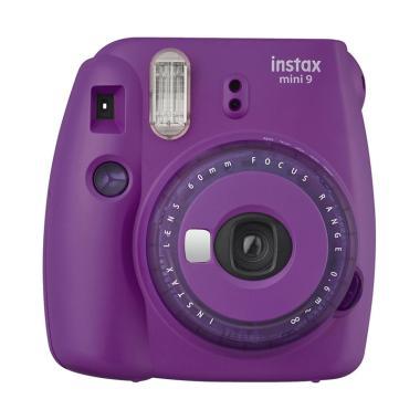 harga Fujifilm Instax Mini 9 Kamera Pocket Blibli.com