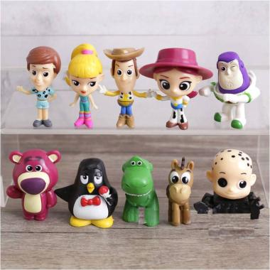 harga Toy Story Action Figure Blibli.com