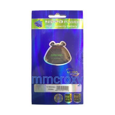 harga HIPPO BM33 Baterai Handphone for Xiaomi Redmi Mi 4i [3200 mAh] Blibli.com