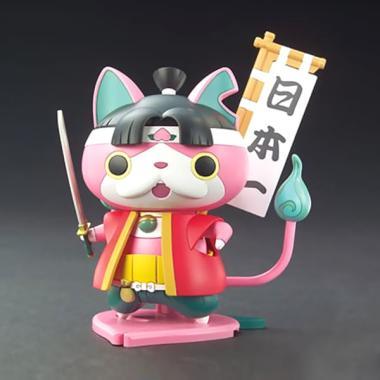 harga Bandai Youkai Watch 15 Momotaronyan Model Kit Blibli.com