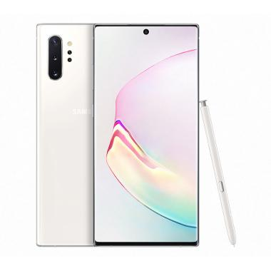 Samsung Galaxy Note10+ Smartphone [512GB/ 12GB]