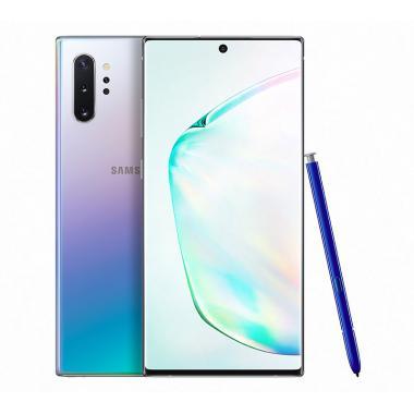 Kamis Ganteng - Samsung GalaxyNote10+ Smartphone [512GB/ 12GB] Aura Glow