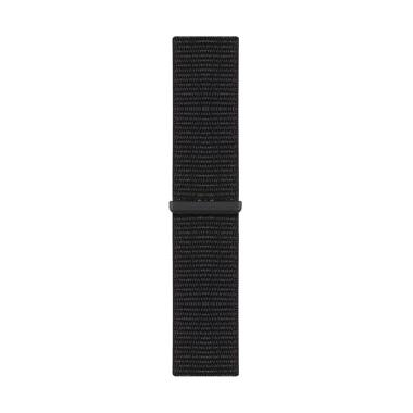 Bluelans Durable Woven Nylon Sports Hook Loop Band Strap for Amazfit Smart Watch 22mm