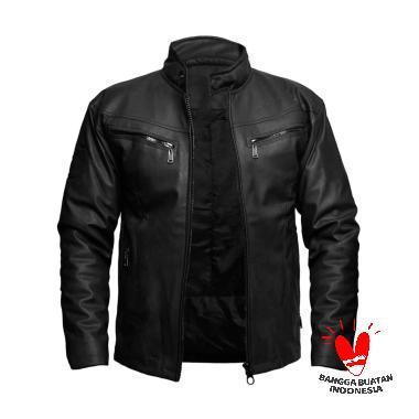 400+ Model Jaket Kulit Merk Kalong Gratis Terbaik