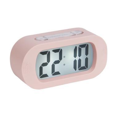 harga Karlsson Gummy Alarm Clock [D. 14] Pink Blibli.com