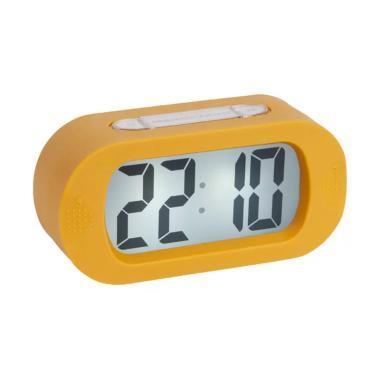 harga Karlsson Gummy Alarm Clock [D. 14] Yellow Blibli.com