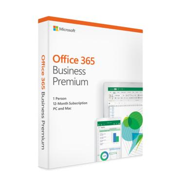 harga Microsoft Office 365 Business Premium Software Blibli.com