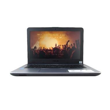 harga PROMO LAPTOP Asus X441MA-GA010 RAM 4GB HD Slim Display FREE INSTALL & TAS LAPTOP Blibli.com