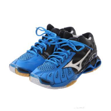 Sepatu Volly Mizuno Wave Kualitas Branded Harga Baru April 2020