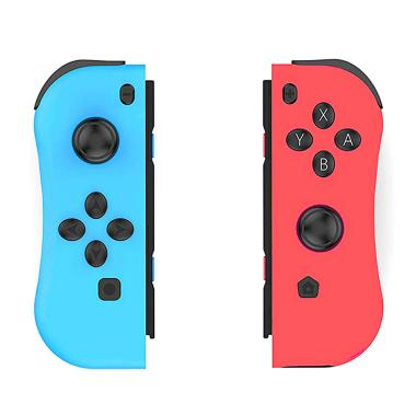 IIT #4 Gyro Axis Adjustable Vibration Turbo Function Wireless Controller for Nintendo Switch
