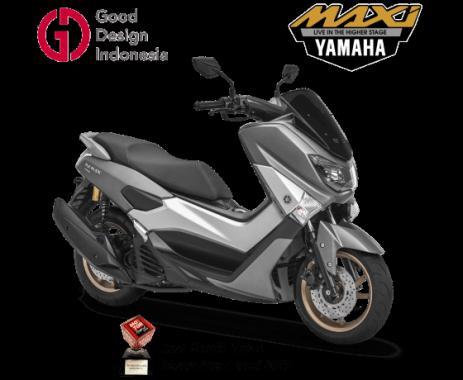 harga Yamaha New NMAX 155 Non ABS Sepeda Motor [VIN 2019/ OTR Aceh] Blibli.com