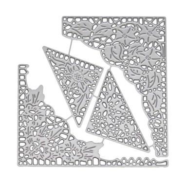 flying Bird metal cutting dies stencil scrapbook album paper embossing craft CA