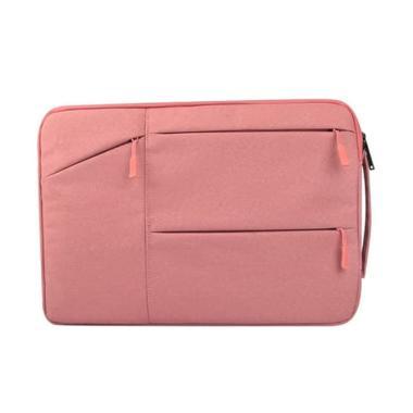 harga Bag Zone Jinjing Pocket Nylon Waterproof Tas Laptop [14 Inch] Blibli.com