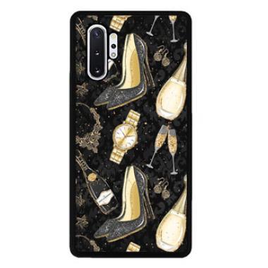 harga Casing Hardcase Samsung Galaxy Note 10 Plus  High Heels S0419 - - Combine Blibli.com