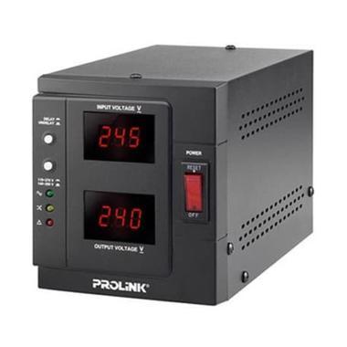 harga PROLINK PVR3000 D Stabilizer [3000 VA/ Auto Voltage Regulator] Blibli.com
