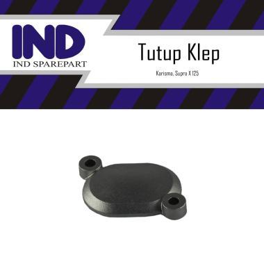 harga IND Onderdil Tutup Klep Plus Oring Karisma Supra X 125 SILVER Blibli.com