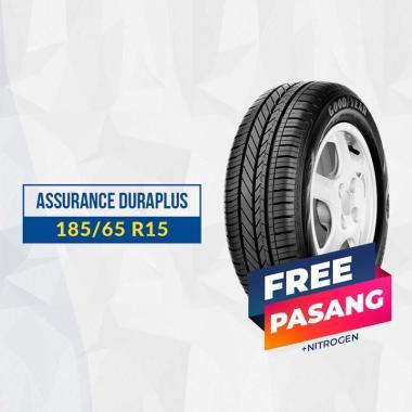 Goodyear 185-65 R15 HR15 Assurance Duraplus Ban Mobil
