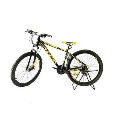 "harga Phoenix PX - 187 Sepeda Gunung [27.5""] Blibli.com"