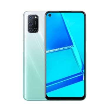Oppo A52 Smartphone [128GB/ 6GB] - Garansi Resmi