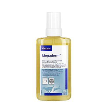 harga Virbac Megaderm Vitamin Bulu Anjing Kucing [250 mL] - JABODETABEK Blibli.com