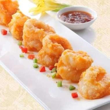 harga Jing Paradise - Udang Goreng Telur Asin Blibli.com