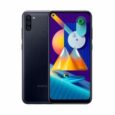 Samsung Galaxy M11 Smartphone [3/32GB Resmi Sein]