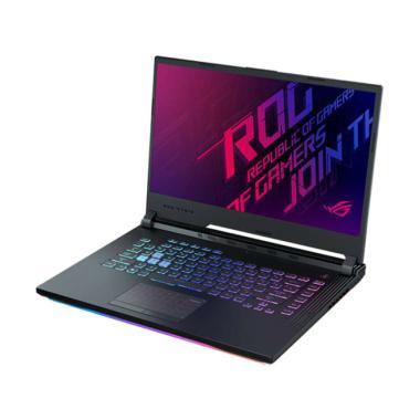 harga ASUS ROG G512LI I75TB6T LAPTOP GAMING [i7-10750H/D-GTX1650TI-4GB/512SSD/8GB/BLACK/W10/15.6