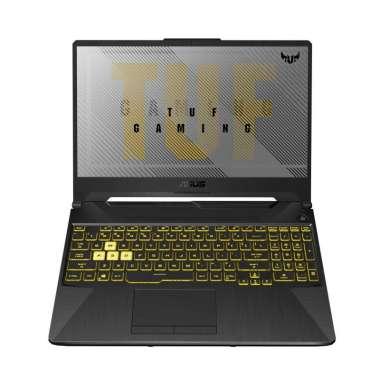 harga Laptop Asus TUF FX506IH-R565B6T GREY  HITAM Blibli.com