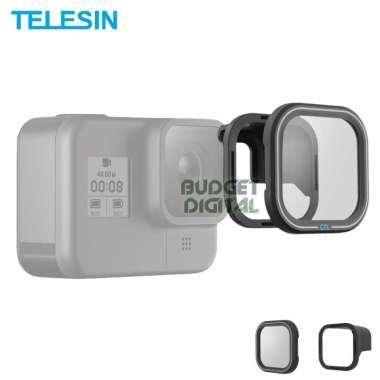 harga TELESIN CPL Filter with Magnetic Adapter Camera For GoPro Hero8 Blibli.com