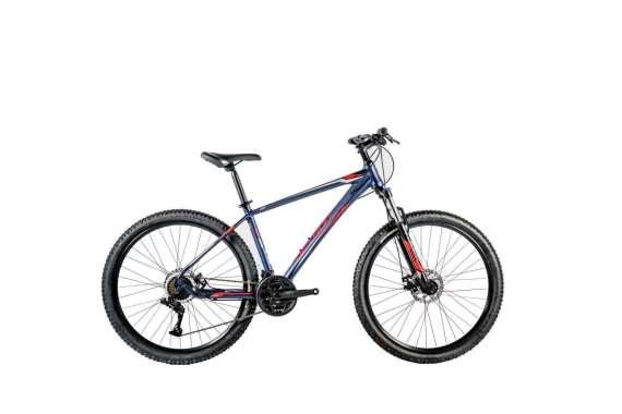 harga United Bike Sepeda Gunung MTB AL27,5-24SP U DETROIT 1.1 (20) BL-RD Blibli.com