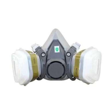 harga ELESESAFE Masker Gas Respirator - 6200 Blibli.com