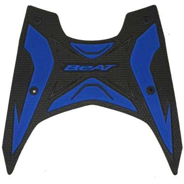 harga Karpet Motor Beat 2020 Karpet Motor Beat baru 2020 ESP BIRU Blibli.com