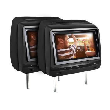 harga Asuka HD Monitor Headrest Mobil [7 Inch]