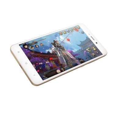 Xiaomi Redmi 4A Smartphone - Gold [16GB/ 2GB]