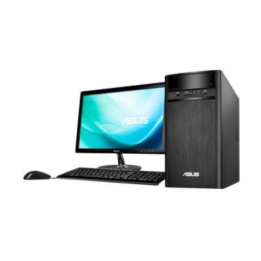Jual Asus K31CD-ID011D Desktop PC [18 Inch/G4400/4 GB/500 GB/Dos] Harga Rp 4975000. Beli Sekarang dan Dapatkan Diskonnya.