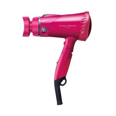 Tescom Ntid92 Ionic Hair Dryer - Pink