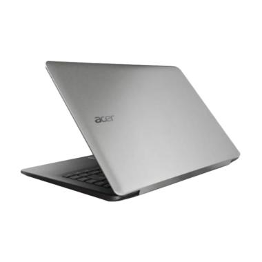 Acer One L1410 Notebook - Silver [14Inch/N3060/2GB/Linux]